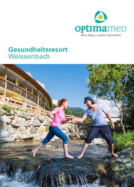 Infos PDF Kurhotel Weissenbach