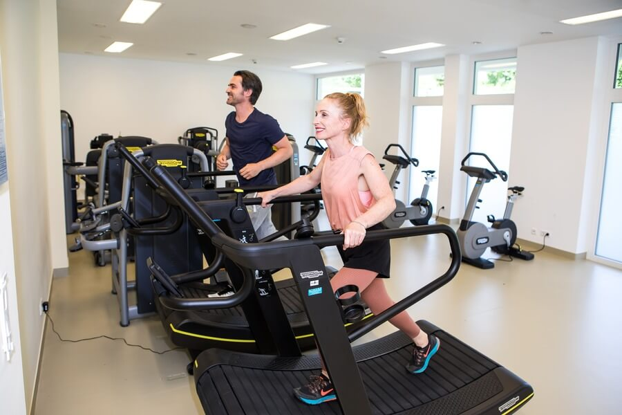OptimaMed Weissenbach Fitness