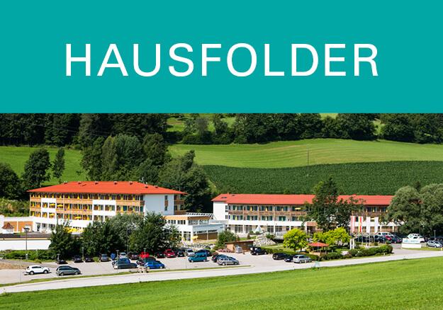 Hausfolder Weissenbach